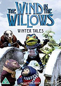 The Wind in the Willows: Winter Tales (DVD)