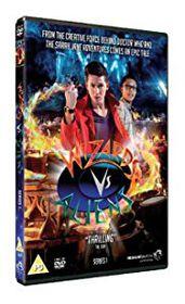 Wizards vs Aliens: Series 1 (DVD)