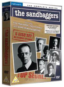 Sandbaggers: The Complete Series