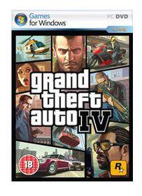 Grand Theft Auto 4 (PC)