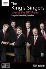 King's Singers: Live at the BBC Proms
