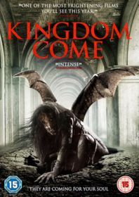 Kingdom Come (DVD)