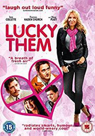 Lucky Them (DVD)