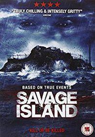 Savage Island (DVD)