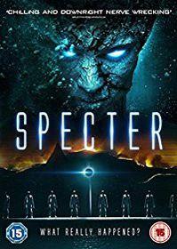 Specter (DVD)