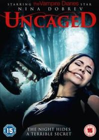 Uncaged (DVD)