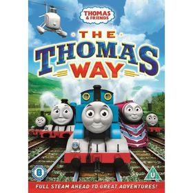 Thomas the Tank Engine and Friends: The Thomas Way