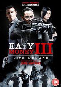 Easy Money 3 (DVD)