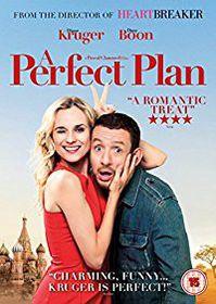 A Perfect Plan (DVD)