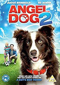 Angel Dog 2 (DVD)
