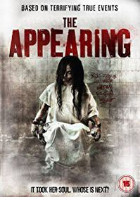 The Appearing (DVD)