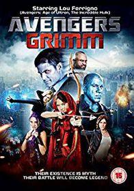Avengers Grimm (DVD)