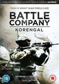 Battle Company (Blu-ray)
