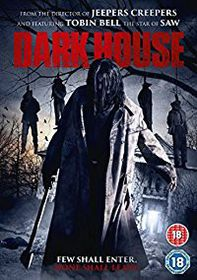 Dark House (DVD)