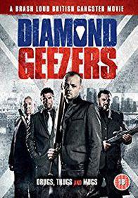 Diamond Geezers (DVD)