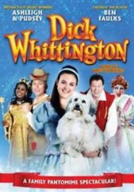 Dick Whittington: Bristol Hippodrome (DVD)