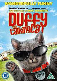 Duffy: The Talking Cat (DVD)