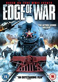 Edge Of War (DVD)