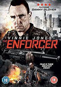 The Enforcer (DVD)