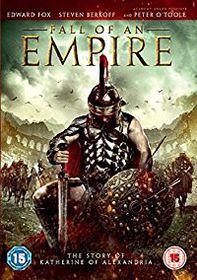 Fall of an Empire (DVD)