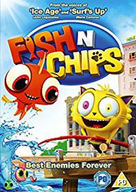 Fish N Chips (DVD)