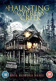 A Haunting At Cypress Creek (DVD)