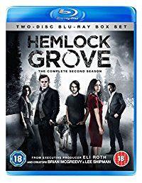 Hemlock Grove: The Complete Second Season (Blu-ray)