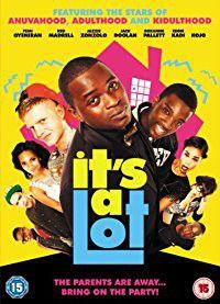 It's A Lot (DVD)