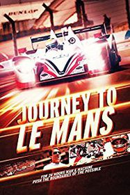Journey to Le Mans (Blu-ray)