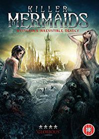 Killer Mermaids (DVD)
