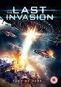 The Last Invasion (DVD)