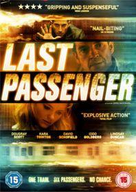 Last Passenger (DVD)
