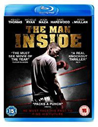 The Man Inside (Blu-ray)