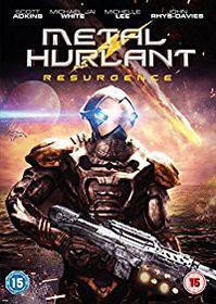 Metal Hurlant: Resurgence (DVD)