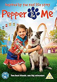 Pepper & Me (DVD)