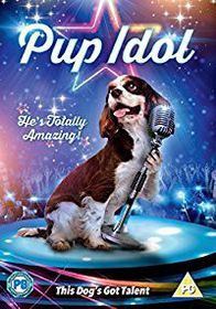 Pup Idol (DVD)