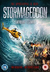 Stormageddon (DVD)