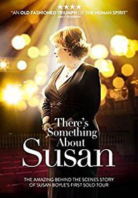 There's Something About Susan (DVD)