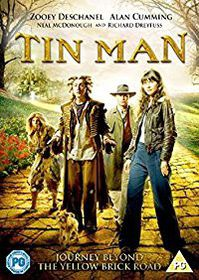 Tin Man (DVD)