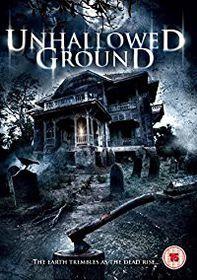 Unhallowed Ground (DVD)
