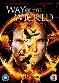 Way of the Wicked (DVD)