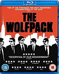The Wolfpack (Blu-ray)