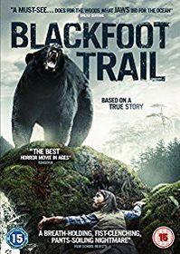 Blackfoot Trail (DVD)