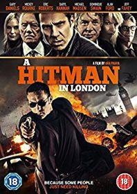 A Hitman In London (DVD)