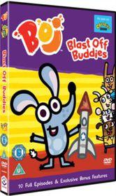 Boj: Blast Off Buddies (DVD)