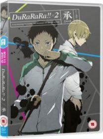 Durarara!! X2 (DVD)