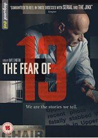 Fear of Thirteen