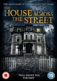 House Across the Street (DVD)