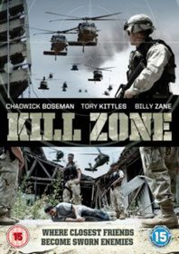 Kill Zone (DVD)