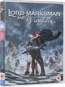 Marksman and Vanadis (DVD)